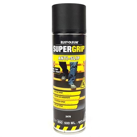 Unika Paintpro.se - Halkskyddsfärg Super Grip. Finns i genomskinligt WA-29