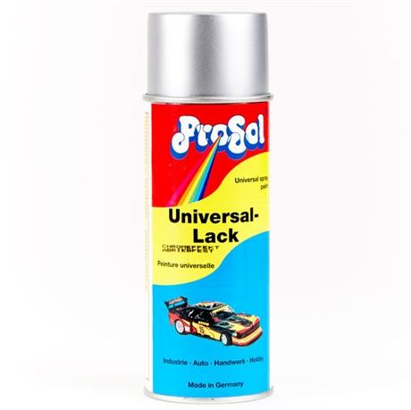 Attraktiva Paintpro.se - Kromfärg från Prosol. HU-56