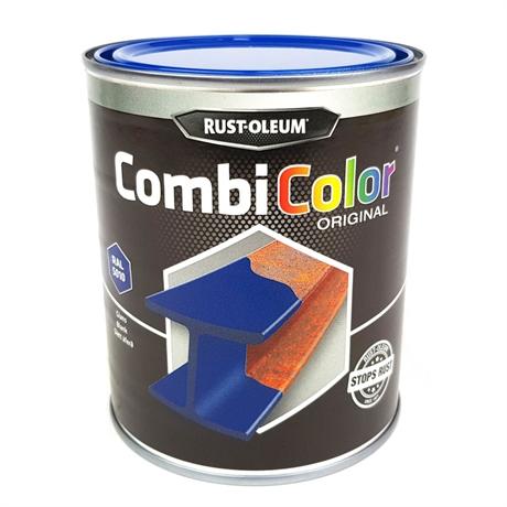 Toppen Paintpro.se - Rustoleum Combicolor metallfärg. AG-43