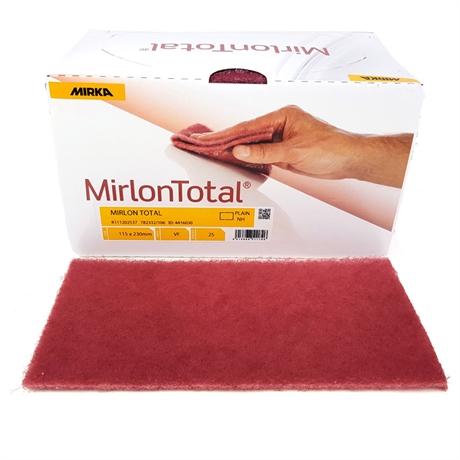 Helt nya Paintpro.se - Mirlon Total fiberdukar tillll rengöring, mattering WA-93