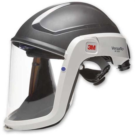 Paintpro Se Friskluftsmask Versaflo M 300 Med Integrerad
