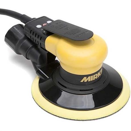 Välkända Paintpro.se - Oscillerande slipmaskin Ceros 550CV från Mirka. MT-45