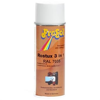 Fantastisk Paintpro.se - Svart sprayfärg, metallfärg och högtemperaturfärg. QE-43