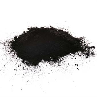 Asfaltsfärg svart