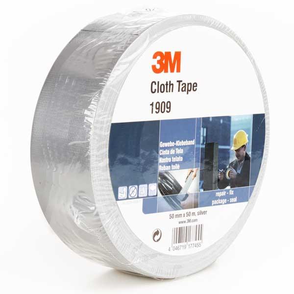 Silvertejp från 3M